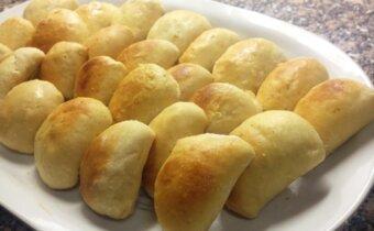 طريقة عمل الباتيه بالجبنة: وصفة سهلة لخبز العجينة و الحشو