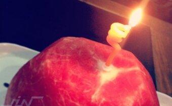 كيفية عمل تورتة البطيخ بأسهل الطرق