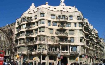 أنطوني غاودي: تعرف على تاريخه و أشهر أعماله المعمارية