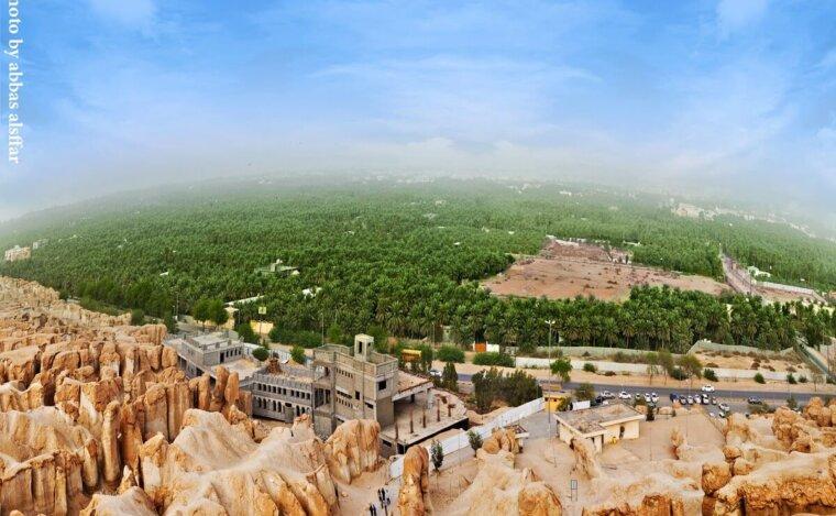 السياحة في السعودية: أجمل و أغرب 20 وجهة سياحية يجب زيارتهم في السعودية