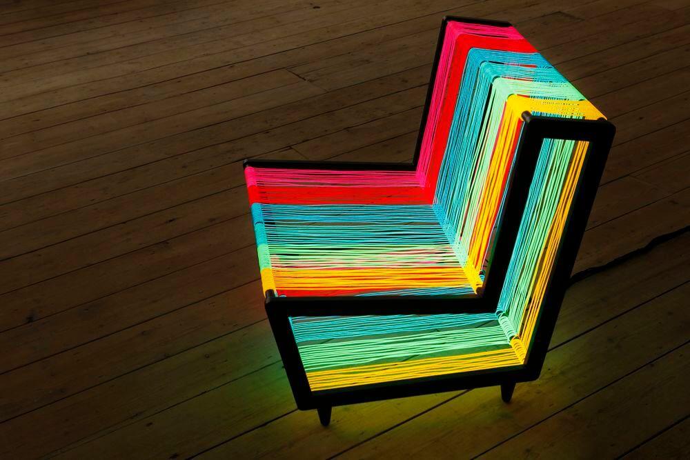 disco-chair