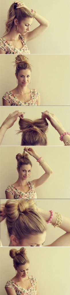 long-hair-tied-style