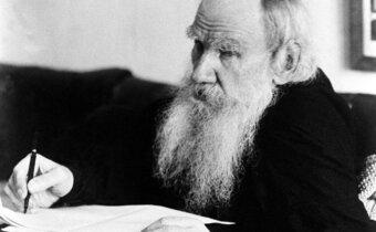نظريات علم الجمال عند الفيلسوف تولستوي