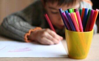 14 طريقة فعّالة للتوجيه و الإرشاد النفسي للأطفال و العلاج بالفن