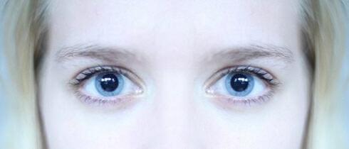 169 eye pupils dilated - كيف تقرأ لغة العيون