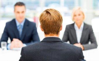 لغة الجسد في العمل : 15 خطأ شائع يجب تجنبهم في مقابلة العمل