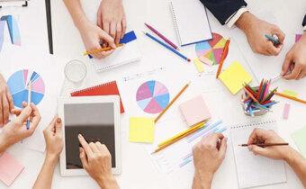 مهارات العمل الجماعي: 12 مهارة يجب ان تتوافر لعمل جماعي ناجح و سريع