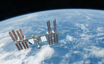 ما هي محطة الفضاء الدولية؟ 30 معلومة عن المحطة، كيف تعمل وما دورها
