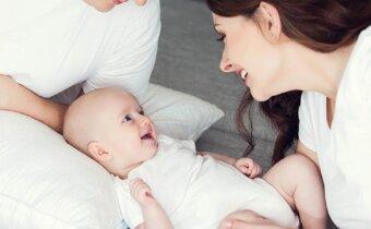 ولادة جديدة: 15 نصيحة للتعامل مع المولود في أيامه الأولى