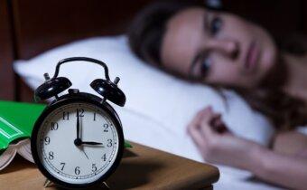 علاج الأرق: 19 نصيحة للنوم جيداً و عدم الشعور بالتعب نهاراً