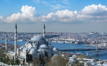 السياحة في تركيا: أجمل 16 وجهة سياحية تستحق الزيارة بتركيا