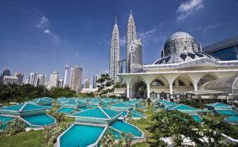 السياحة في ماليزيا: أجمل 20 وجهة سياحية يجب زيارتها في ماليزيا