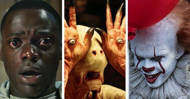 أفضل 30 فيلم رعب في التاريخ: لا تشاهدهم وحدك!