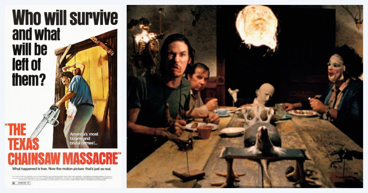 texas-chainsaw-massacre أفلام رعب