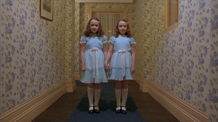 the-shining-1980 أفلام رعب